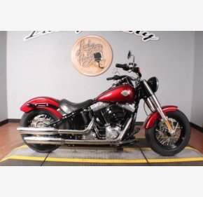 2016 Harley-Davidson Softail for sale 200782991
