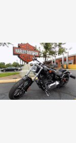 2016 Harley-Davidson Softail for sale 200783486