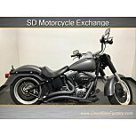2016 Harley-Davidson Softail for sale 200785708