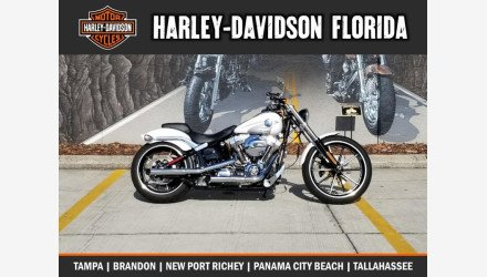 2016 Harley-Davidson Softail for sale 200787790
