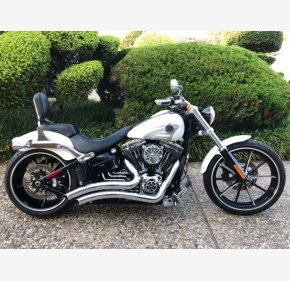 2016 Harley-Davidson Softail for sale 200789665