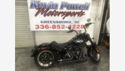 2016 Harley-Davidson Softail for sale 200792012