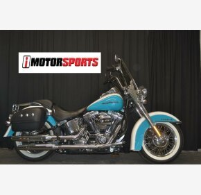 2016 Harley-Davidson Softail for sale 200794001