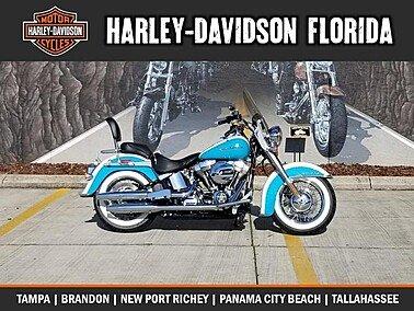 2016 Harley-Davidson Softail for sale 200795019