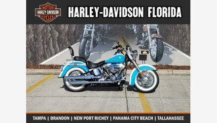 2016 Harley-Davidson Softail for sale 200795019