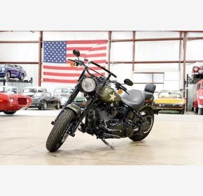 2016 Harley-Davidson Softail for sale 200795422