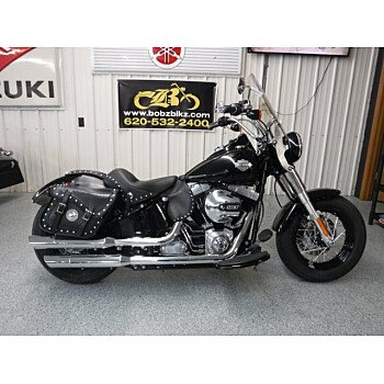 2016 Harley-Davidson Softail for sale 200798380