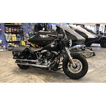 2016 Harley-Davidson Softail for sale 200802234