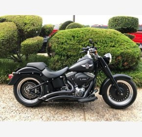 2016 Harley-Davidson Softail for sale 200802279