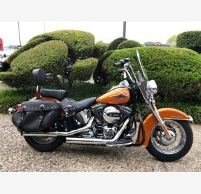 2016 Harley-Davidson Softail for sale 200803135