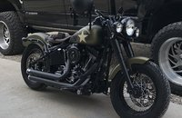 2016 Harley-Davidson Softail for sale 200803773