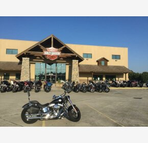 2016 Harley-Davidson Softail for sale 200810529