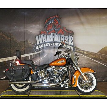 2016 Harley-Davidson Softail for sale 200812036