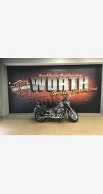 2016 Harley-Davidson Softail for sale 200813298