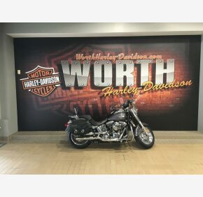 2016 Harley-Davidson Softail for sale 200813368