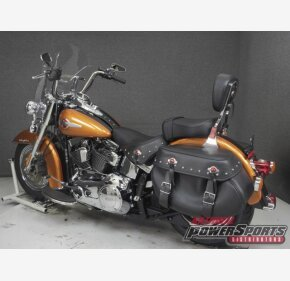 2016 Harley-Davidson Softail for sale 200814165