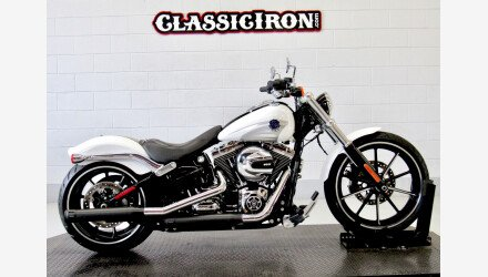 2016 Harley-Davidson Softail for sale 200814223