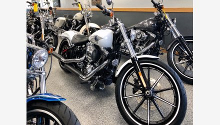 2016 Harley-Davidson Softail for sale 200814223