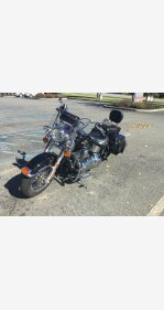 2016 Harley-Davidson Softail for sale 200817145