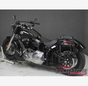 2016 Harley-Davidson Softail for sale 200827136
