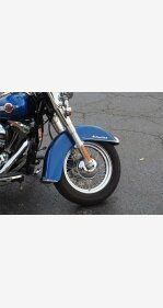 2016 Harley-Davidson Softail for sale 200835005