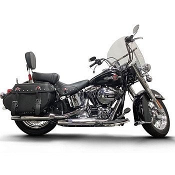 2016 Harley-Davidson Softail for sale 200836335
