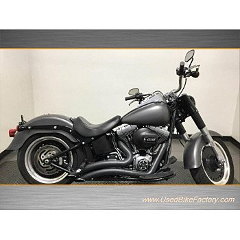 2016 Harley-Davidson Softail for sale 200842796