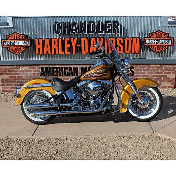 2016 Harley-Davidson Softail for sale 200848544