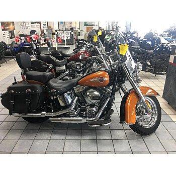 2016 Harley-Davidson Softail for sale 200849412