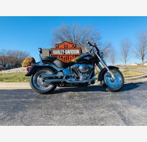 2016 Harley-Davidson Softail for sale 200851000