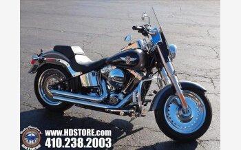 2016 Harley-Davidson Softail for sale 200851313
