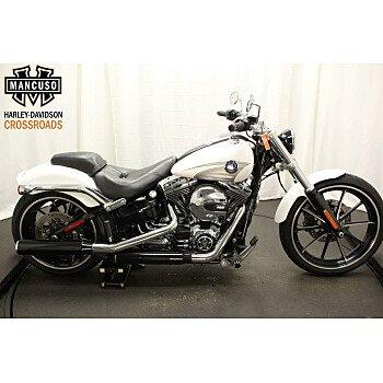2016 Harley-Davidson Softail for sale 200854287