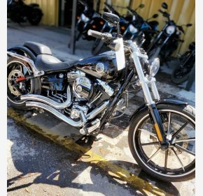 2016 Harley-Davidson Softail for sale 200868382