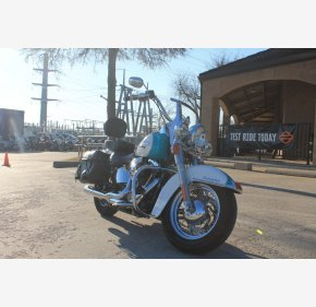2016 Harley-Davidson Softail for sale 200869017