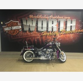 2016 Harley-Davidson Softail for sale 200871511