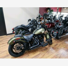 2016 Harley-Davidson Softail for sale 200873952