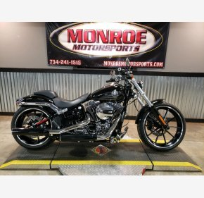 2016 Harley-Davidson Softail for sale 200873976