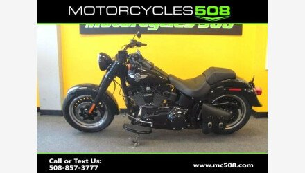 2016 Harley-Davidson Softail for sale 200875254