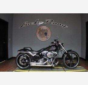 2016 Harley-Davidson Softail for sale 200877036