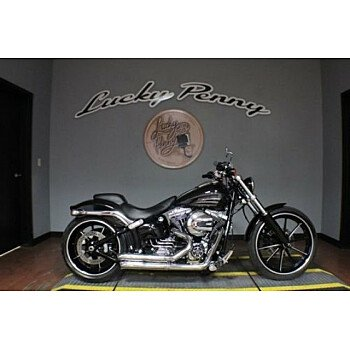 2016 Harley-Davidson Softail for sale 200877036