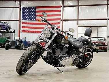 2016 Harley-Davidson Softail for sale 200878214