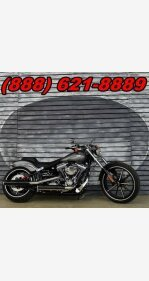 2016 Harley-Davidson Softail for sale 200886016