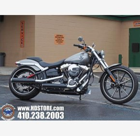 2016 Harley-Davidson Softail for sale 200887292