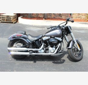 2016 Harley-Davidson Softail for sale 200888287