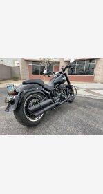 2016 Harley-Davidson Softail for sale 200892435