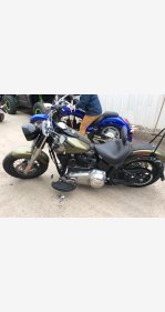 2016 Harley-Davidson Softail for sale 200892795