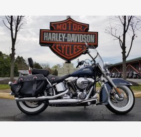 2016 Harley-Davidson Softail for sale 200900587