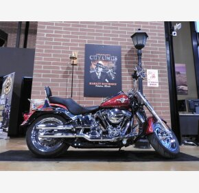 2016 Harley-Davidson Softail for sale 200904516