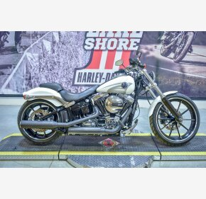 2016 Harley-Davidson Softail for sale 200905250