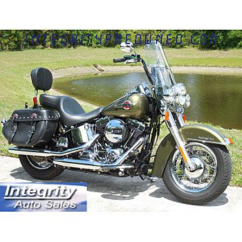 2016 Harley-Davidson Softail for sale 200910988